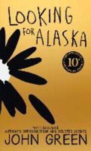 Ebook in inglese Looking For Alaska Green, John