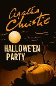 Libro in inglese Hallowe'en Party Agatha Christie