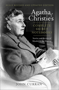 Ebook in inglese Agatha Christie's Complete Secret Notebooks Curran, John