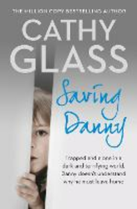 Ebook in inglese Saving Danny Glass, Cathy