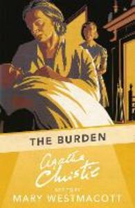 The Burden - Mary Westmacott - cover