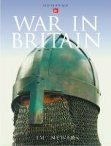 Foto Cover di War in Britain, Ebook inglese di Tim Newark, edito da HarperCollins Publishers