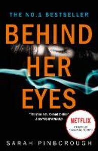 Ebook in inglese Behind Her Eyes Pinborough, Sarah
