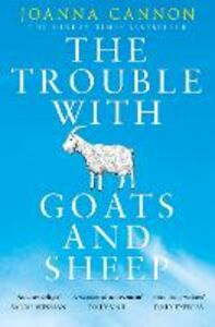Ebook in inglese The Trouble with Goats and Sheep Cannon, Joanna