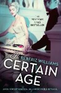 Ebook in inglese A Certain Age Williams, Beatriz