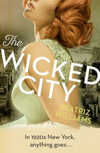 Ebook in inglese The Wicked City Williams, Beatriz