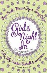 Foto Cover di Girls' Night In, Ebook inglese di AA.VV edito da HarperCollins Publishers