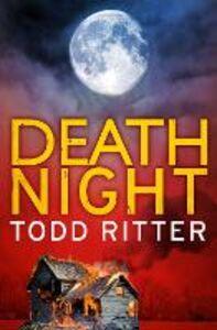 Foto Cover di Death Night, Ebook inglese di Todd Ritter, edito da HarperCollins Publishers