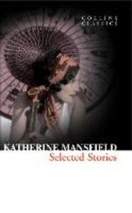 Foto Cover di Short Stories, Ebook inglese di Katherine Mansfield, edito da HarperCollins Publishers