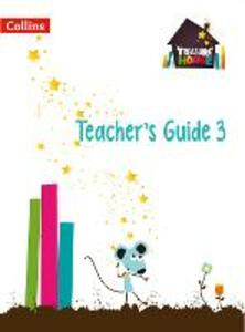 Teacher Guide Year 3 - cover