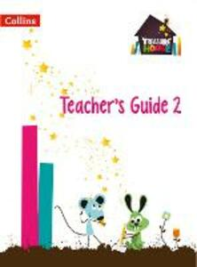 Teacher Guide Year 2 - cover