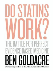 Ebook in inglese Do Statins Work? Goldacre, Ben