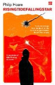 RISINGTIDEFALLINGSTAR - Philip Hoare - cover
