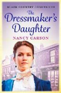 Ebook in inglese Dressmaker's Daughter Carson, Nancy