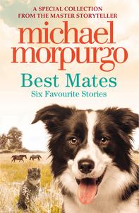 Ebook in inglese Best Mates Morpurgo, Michael