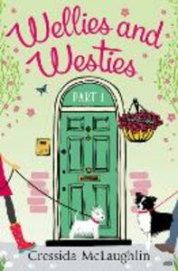 Foto Cover di Wellies and Westies, Ebook inglese di Cressida McLaughlin, edito da HarperCollins Publishers