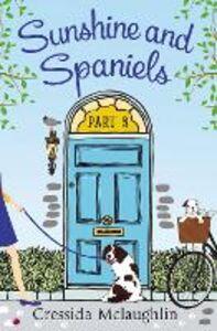 Foto Cover di Sunshine and Spaniels, Ebook inglese di Cressida McLaughlin, edito da HarperCollins Publishers