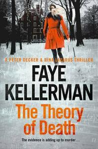 The Theory of Death - Faye Kellerman - cover