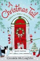 Christmas Tail: A heart-warming Christmas romance