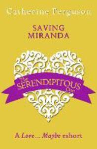 Foto Cover di Saving Miranda: A Love...Maybe Valentine eShort, Ebook inglese di Catherine Ferguson, edito da HarperCollins Publishers