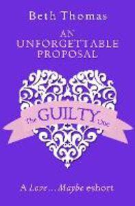 Foto Cover di Unforgettable Proposal: A Love...Maybe Valentine eShort, Ebook inglese di  edito da HarperCollins Publishers