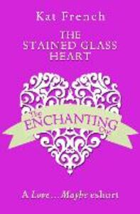 Foto Cover di Stained Glass Heart: A Love...Maybe Valentine eShort, Ebook inglese di  edito da HarperCollins Publishers