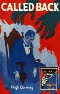 Foto Cover di Called Back, Ebook inglese di Hugh Conway, edito da HarperCollins Publishers