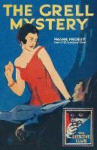 Foto Cover di The Grell Mystery, Ebook inglese di Frank Froest, edito da HarperCollins Publishers