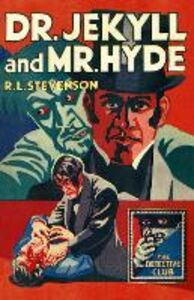 Foto Cover di Dr Jekyll and Mr Hyde, Ebook inglese di R. L. Stevenson, edito da HarperCollins Publishers