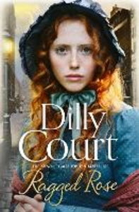Ebook in inglese Ragged Rose Court, Dilly