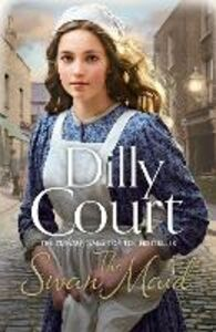 Ebook in inglese The Swan Maid Court, Dilly