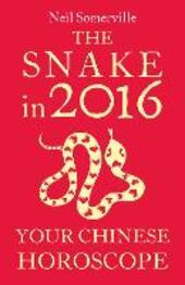 The Snake in 2016