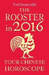 The Rooster in 2016