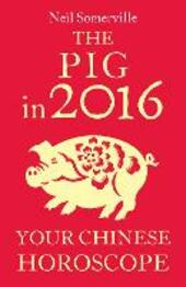 The Pig in 2016