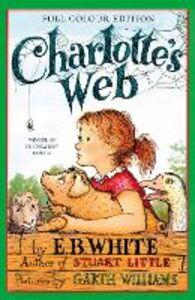 Foto Cover di Charlotte's Web, Ebook inglese di  edito da HarperCollins Publishers