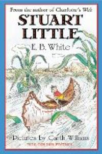Ebook in inglese Stuart Little White, E. B.