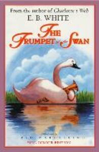 Ebook in inglese Trumpet of the Swan White, E. B.
