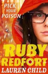 Ebook in inglese Pick Your Poison Child, Lauren