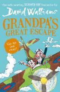 Foto Cover di Grandpa's Great Escape, Ebook inglese di David Walliams, edito da HarperCollins Publishers