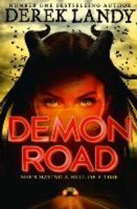 Foto Cover di Demon Road, Ebook inglese di Derek Landy, edito da HarperCollins Publishers