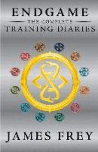 Foto Cover di The Complete Training Diaries, Ebook inglese di James Frey, edito da HarperCollins Publishers