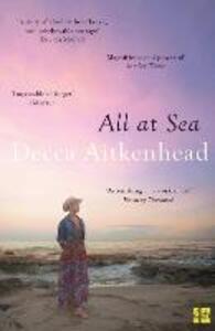 All at Sea - Decca Aitkenhead - cover