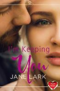 Ebook in inglese I'm Keeping You Lark, Jane