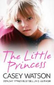 Ebook in inglese Little Princess Watson, Casey