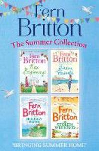 Foto Cover di Fern Britton Summer Collection, Ebook inglese di Fern Britton, edito da HarperCollins Publishers