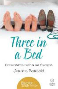 Ebook in inglese Three in a Bed Benfield, Joanna