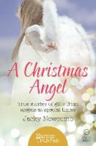 Ebook in inglese A Christmas Angel Newcomb, Jacky