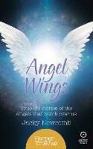 Ebook in inglese Angel Wings Newcomb, Jacky