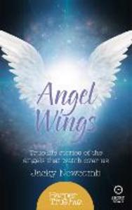 Ebook in inglese Angel Wings Newcomb, Jacky