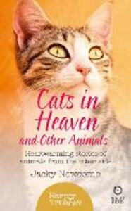 Cats in Heaven: And Other Animals. Heartwarming Stories of Animals from the Other Side. - Jacky Newcomb - cover